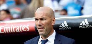 هذه قيمة عقد زيدان مع ريال مدريد