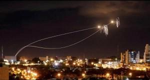 جيش الاحتلال يعلن استهداف 100 موقع في غزة