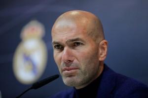 أولى صفقات زيدان عقب العودة...ريال مدريد يعلن ضم لاعب جديد