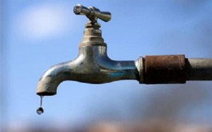 مياهنا :قطع المياه عن المشتركين غير المسددين للفواتير .. وتغيير العدادات الى الكترونية
