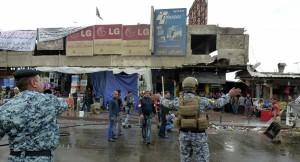 العراق يكشف اسباب غرق العبارة رسمياً..