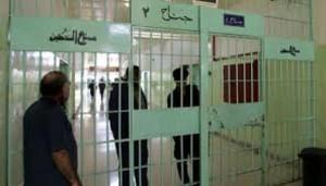 توقيف أربعة متهمين بقضايا فساد بالجويدة 15 يوماً