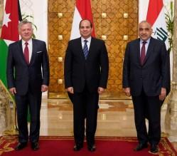 قمة القاهرة: التعاون لمواجهة التحديات غير المسبوقة للأمن القومي العربي