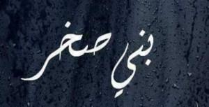 ملتقى قبيلة بني صخر في الوطن العربي وتركيا يصدر بيانًا