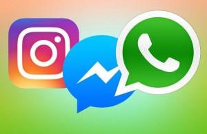تعطل فيسبوك وإنستغرام وواتسآب في أنحاء عديدة من العالم