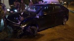 وفاة شخصين وإصابة آخرين إثر حادث تصادم في عمان
