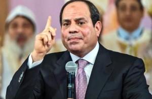 البرلمان المصري يصوت على تعديل يتيح للسيسي الحكم حتى 2030