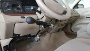 إرادة ملكية لنظام إعفاء مركبات الأشخاص ذوي الإعاقة
