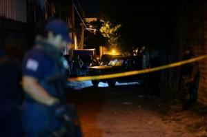 مسلحون يقتلون 13 شخصا خلال احتفال في المكسيك