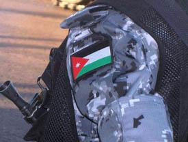 """أعمال الشغب تنتقل إلى جامعات """"الأردنية و جرش وكلية عمان"""""""