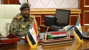 البرهان: مستعدون لترك السلطة غدا في حال توافقت القوى السياسية