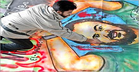 خوفا على عباس.. مسؤولون فلسطينيون وعرب طالبوا عدم الإفراج عن البرغوثي