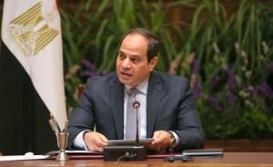 رسمياً: مصر تمدد رئاسة السيسي