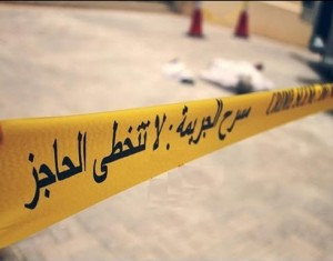 عمان والعقبة ...جريمتي قتل والقبض على الجناة