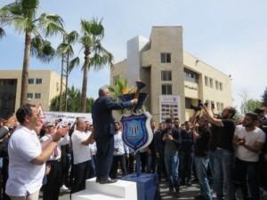فعاليات متميزة في اليوم المفتوح بجامعة عمان الاهلية (صور)