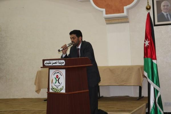 اختتام مهرجان ساكب الثالث للشعر بقصائد تطل على جراحات الامة