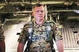 هذا هو الملك عبدالله الثاني القائد الذي نريد ونعتز ..بقلم  النائب السابق الكابتن محمد الخشمان