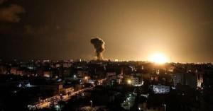 4 شهداء منهم أم ورضيعتها في العدوان على غزة