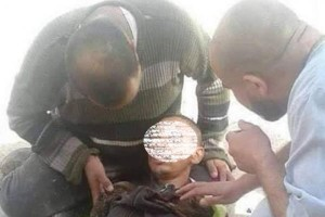 امانة عمان : الصورة المتداولة لوفاة عامل الوطن .. حادثة قديمة وقعت