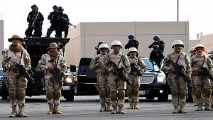 مقتل ثمانية مسلحين في عملية استهدفت