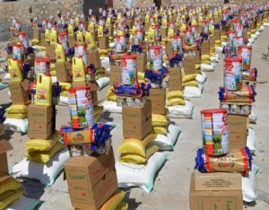 محافظ العقبة يمنع تصوير مساعدات الأسر العفيفة ومأدب الايتام
