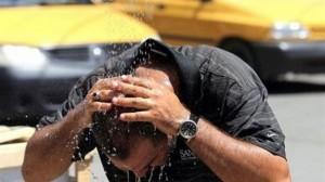 بيان صادر عن المديرية العامة للدفاع المدني حول ارتفاع درجات الحرارة