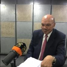 الفايز: الأردن معني بما يرضي الشعب الفلسطيني