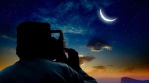 بلاد الشام اتفقت على موعد العيد