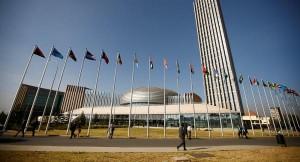 الاتحاد الإفريقي يعلق عضوية السودان
