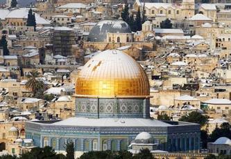 فلسطين تُستبدل بـ إسرائيل في كتاب جغرافيا جامعي مصري يثير الغضب
