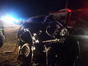ادارة السير تحدد سبب حادث الصحراوي الذي راح ضحيته أربعة أشخاص
