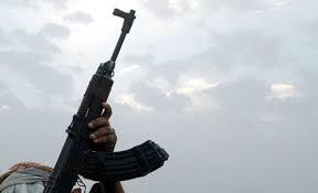 شمال عمّان: توقيف مطلق عيارات نارية بمناسبة تخرّج