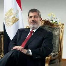 آخر ما قاله مرسي قبل وفاته بدقائق