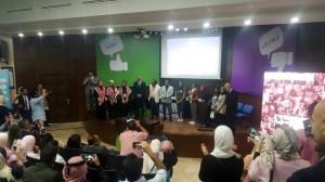 جامعة عمان الأهلية تستضيف مسابقة المناظرات الوطنية لعام 2019