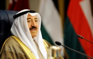 زيارة تاريخية لأمير الكويت إلى العراق