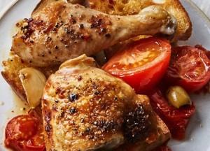 الصناعة والتجارة: اسعار الدجاج انخفض 5 قروش !