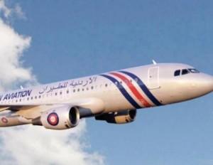 الاردنية للطيران تدشن حملة لتنشيط السياحة