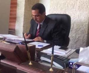 أسرة جامعة البترا تنعى رئيس المكتب الثقافي الكويتي الدكتور فلاح وقيان الشمري