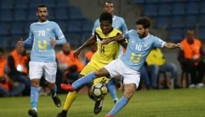 الفيصلي يعتذر عن البطولة العربية ويحل جهازيه الفني والاداري