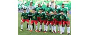 الوحدات يودع بطولة كأس الاتحاد الاسيوي