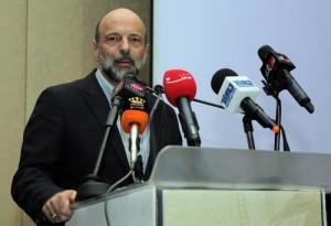 الرزاز: لن نرضى إلا أن تكون العلاقة الأردنية العراقية في أعلى مستوياتها