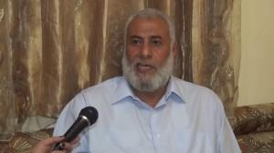 ابو السيد للرزاز : إعفاء أبناء غزة من تصاريح العمل كما وعدتم