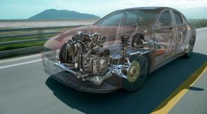 هيونداي تطلق أول محرك في العالم يعمل بتقنية CVVD المبتكرة
