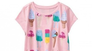احذر...الصور على ملابس الأطفال تصيبهم بهذا المرض