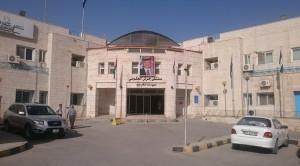 اصابة 4 اشخاص بمشاجرة مسلحة بمخيم غزة بجرش