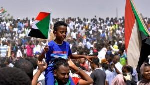 التوصل لاتفاق سياسي في السودان