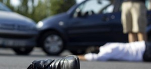 وفاة سيدة واصابة زوجها وطفلها اثر حادث دهس جنوب عمان