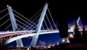 العثور جثة شاب اسفل جسر عبدون
