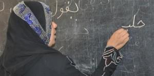 159 ألف أردنية أمية حتى نهاية 2018