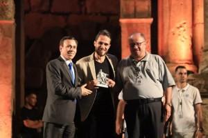 الجنوبي يحتفي بليلة اردنية طربية لنجوم اردنيين